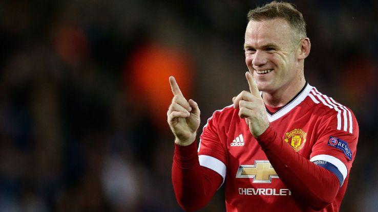 Agenda against Rooney?